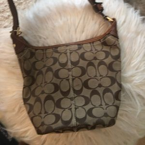 Coach women's handbag